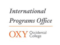 International Programs Office - Occidental College